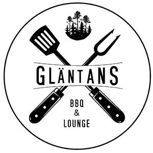 Gläntans Barbecue Logotyp